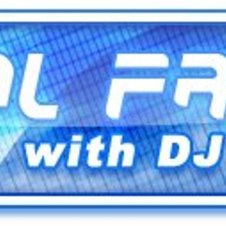 DJ Ailfenergy presents Global Friday 132 (Ailfenergy's Top Selection of 2013) [10-01-2014]
