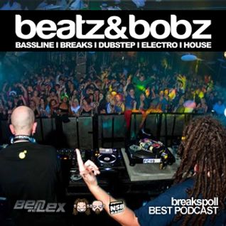 Beatz and Bobz Show | NSB Radio | 03/10/11