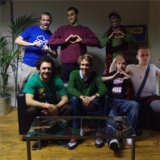"Team Mixcloud's Valentine's ""Lovemix"" Cloudcast"