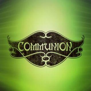 Communion Presents (25th January 2015)