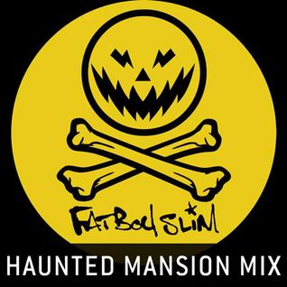 Fatboy Slim - Halloween Mix - October 2011