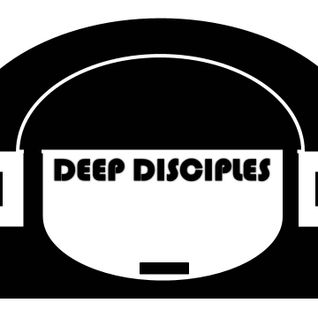 Deep Disciples presents 40 days & 40 nights (Wilderness)