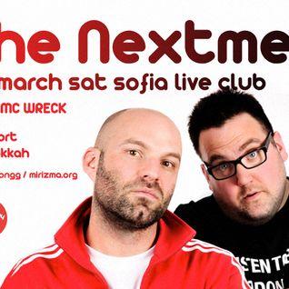 toKKah - Live @ Sofia Live Club (26.03.2011)