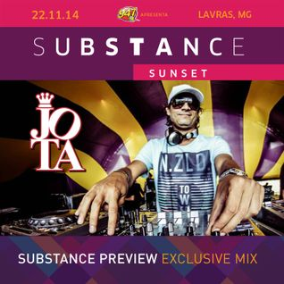 Jotacast 52 - Substance Preview