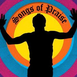 Songs Of Praise 9.1.11 with Paul Riley