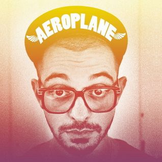 Aeroplane. March 2011 Mix