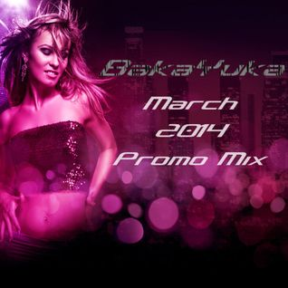 BakaYuka March 2014 Promo Mix