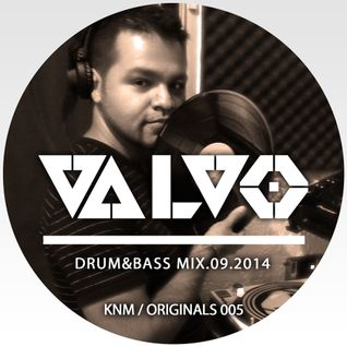 Valvo - KNM Originals 005
