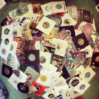 SMOOVE HIP HOP MIX STRICTLY 7' VINYL PART ONE