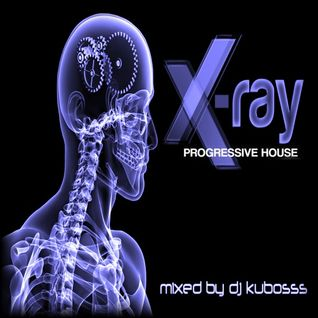 X-ray progressive house