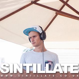 Tom Higham presents SINTILLATE Mallorca Summer 2014 Mix