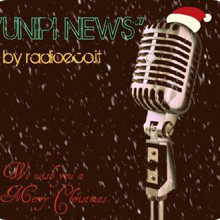 UnipiNews - Puntata del 19/12/2011