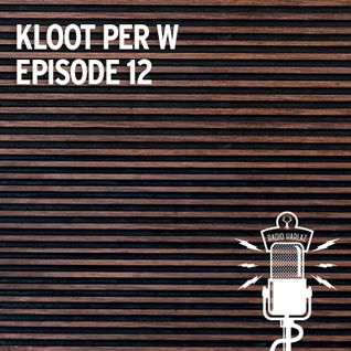 Radio Harlaz - Episode 12 - Kloot Per W