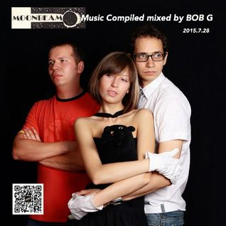 Moonbeam music complied mixed BOB G 2015-07-28