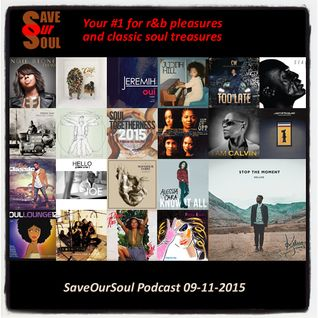 SaveOurSoul Podcast 09-11-2015