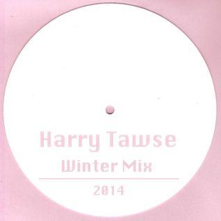 Harry Tawse - Winter 2014