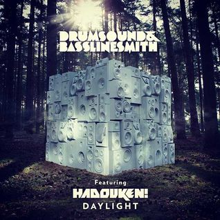 Drumsound & Bassline Smith Ft. Hadouken! - Daylight (Andy Crew`s Mashup Remix)