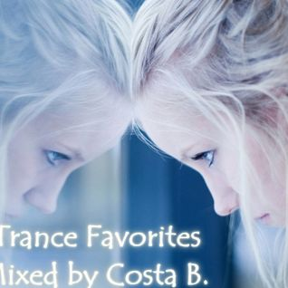 Costa B. -  Vocal Trance Favorites