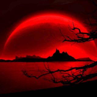 Juan C. Tokumori - Red Moon