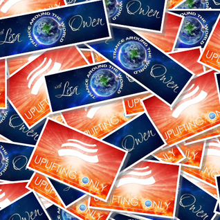Trance Around The World With Lisa Owen Episode 036 pt2
