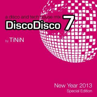 Disco Disco 7