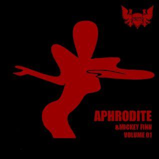 All Aphrodite & Mickey Finn Volume 01