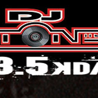 KDAY Back In the Mix episode 5 classic hiphop