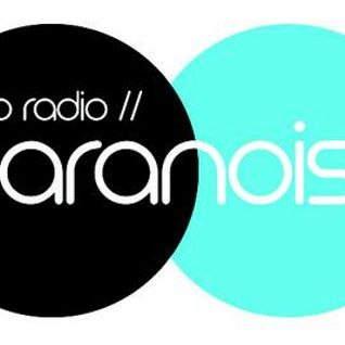 Jeph1 b2b Billy Widz /w MC Sadacore 13OCT11 Paranoise Radio