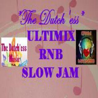 Ultimix RNB Slow Jam