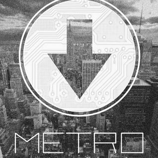 Metro Radio Show - 22OCT15 - First Part + Interview with Sequenchill