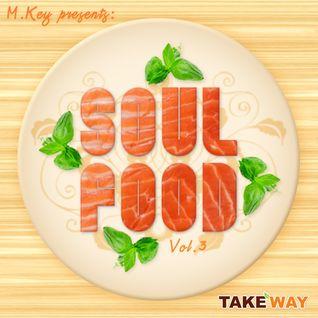 SoulFood Vol.3