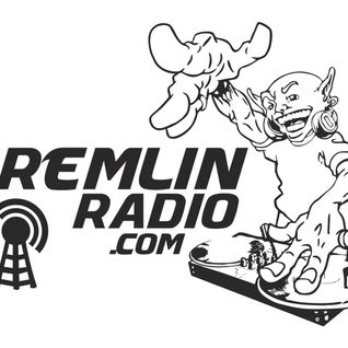 Gremlin Radio - Dj Rushlo - Sunday Funday - 9.21.14