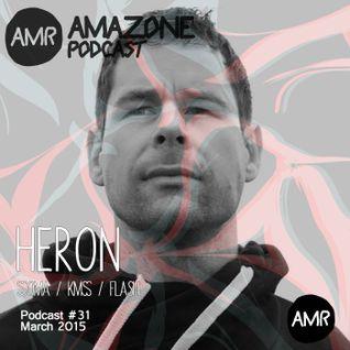 Amazone podcast 42_ Heron