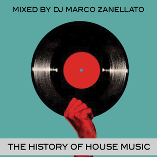 Marco zanellato dj mixcloud for History of house music