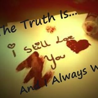 The Truth Is...