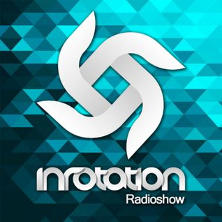 Soney - In Rotation Radioshow #002 [20150828]