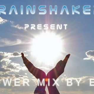 Brainshakers present - POWER mix by Ed (2007 year)