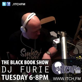 DJ Furie - The Black Book Show - 02