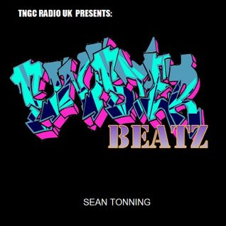 SINISTER BEATZ - TNGC Radio UK Debut 6/17/16