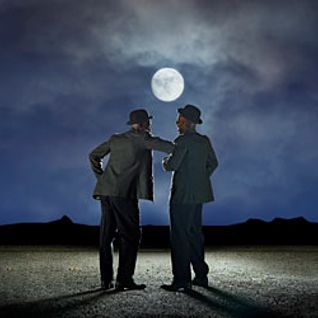 Patrick Robinson on 'WAITING FOR GODOT' A West Yorkshire Playhouse and Talawa Theatre Company Co-Pro