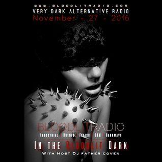 In The Bloodlit Dark! November-27-2016