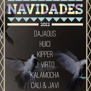 Reyes indielectrodance @ContrasClub
