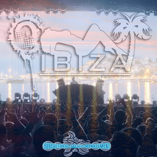 Blaq Dot - 9-18-15 Ibiza Party mix