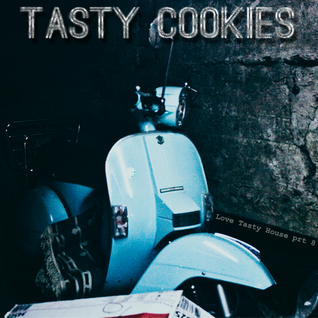 Tasty Cookies - Love Tasty House 8 (December)
