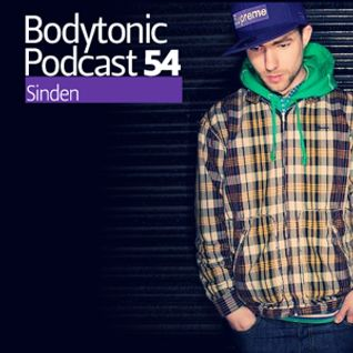 Bodytonic Podcast 054 : Sinden
