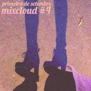 Primeira de Setembro - Mixtape #4