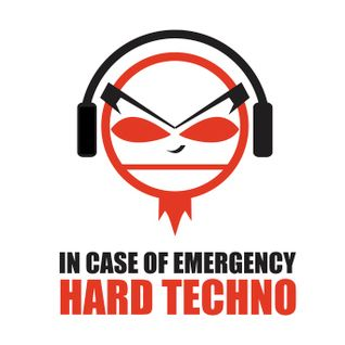 NoHa Digital Mix Set : HARDTECHNO