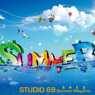Studio 69 - Summer Mix 2013
