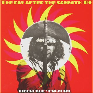 TDATS 84: Liberdade Espacial [60s-70s Brazilian psych and hard rock]