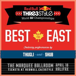 Trapment - Canada - 2015 East Qualifier